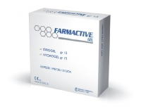Farmactive gel advanced dressing